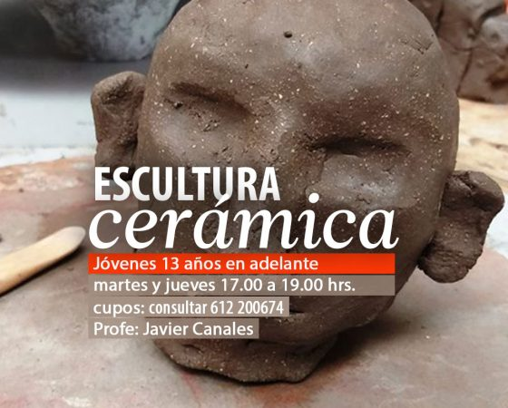 Escultura-Cerámica