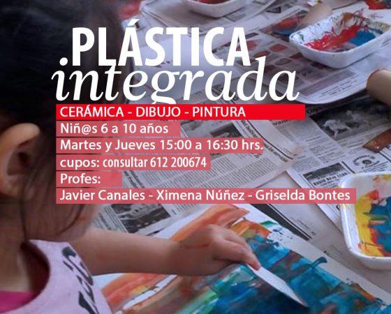 Plástica Integrada