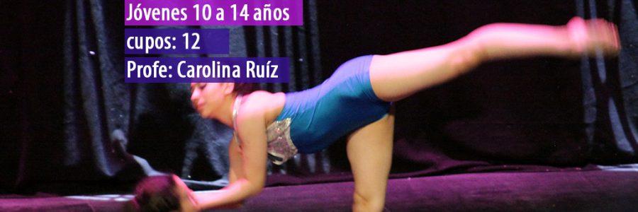 Semillero Danza