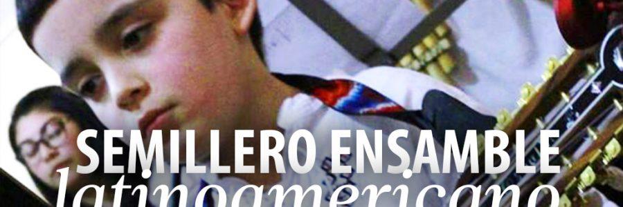 Semillero latinoamericano