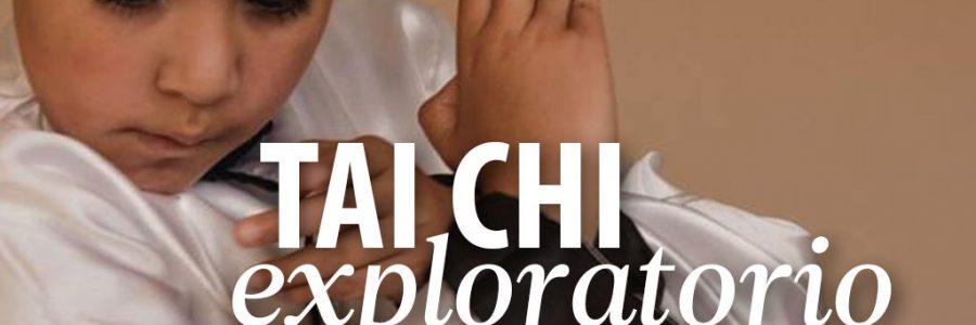 TaiChi exploratorio