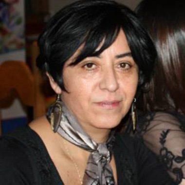 Claudia Aranda Seguel