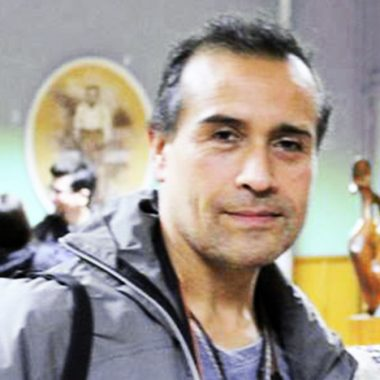 Mauricio Ojeda Reyes