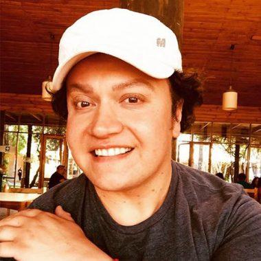 Óscar Carrión Oyarzo