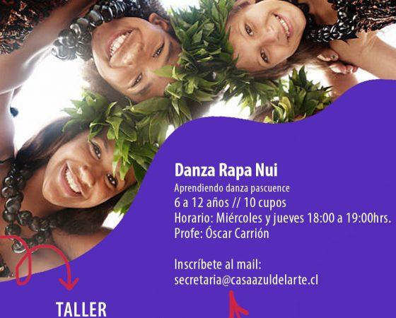 Danza Rapa Nui